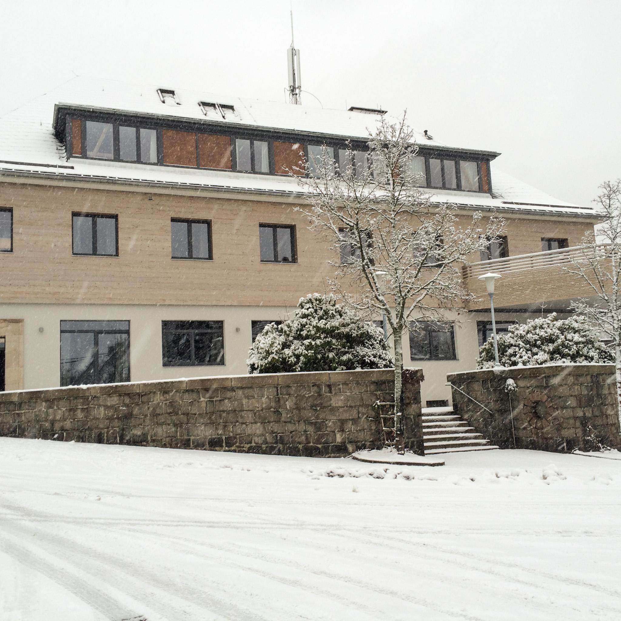 Stadtchalet // Braunlage